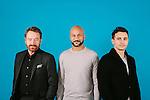 Brinson+Banks: Cranston, Key, Franco