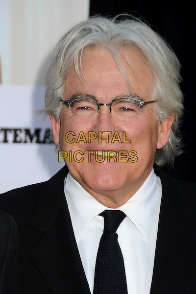 "RON YERXA .""The Switch"" Los Angeles Premiere held at Arclight Cinema, Hollywood, California, USA,.16th August 2010 .portrait headshot black tie white shirt glasses .CAP/ADM/BP.©Byron Purvis/AdMedia/Capital Pictures."