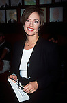 Patti Lupone in New York City in May of 1996 at the 50th Annual Tony Awards Nomination.