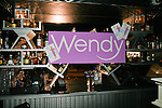"Atmosphere at Wendy Williams celebrates the launch of her new book ""Ask Wendy"" by HarperCollins and  her new Broadway role as Matron ""Mama"" Morton in Chicago - Held at Pink Elephant, NY"
