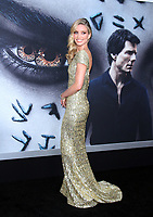 NEW YORK, NY June 06, 2017Annabeelle Wallis attend Universal Pictures presents the American premiere of The Mummy at AMC Loews Lincoln Square  in New York June 06, 2017. Credit:RW/MediaPunch