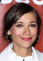 BEVERLY HILLS, CA, USA - JULY 13: Rashida Jones at the NBCUniversal Summer TCA Tour 2014 - Day 1 held at the Beverly Hilton Hotel on July 13, 2014 in Beverly Hills, California, United States. (Photo by Xavier Collin/Celebrity Monitor)