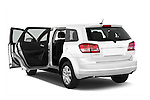 Car images of a 2015 Dodge Journey American Value Package 5 Door SUV Doors
