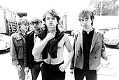 Jun 08, 1981: U2 - Pinkpop Festival Geleen Netherlands