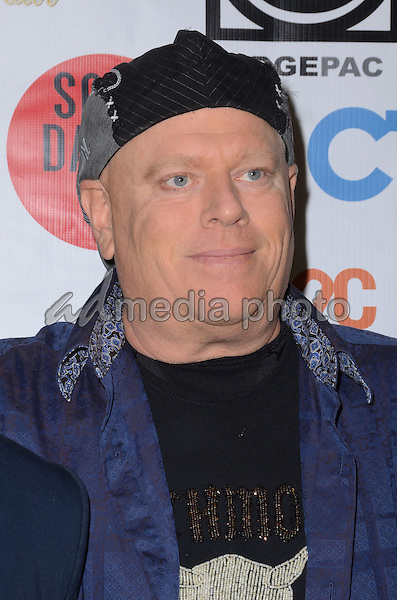 16 November - Hollywood, Ca - Michael Rooney. Arrivals for the World Choreography Awards held at The Montalban Theater. Photo Credit: Birdie Thompson/AdMedia