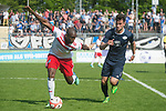 20180422  RLN VfB Oldenburg vs Hamburger SV U23