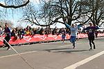 2020-03-08 Cambridge Half 129 SB Finish rem