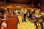 Mohonk Mountain House Murder Mystery Weekend March 2010