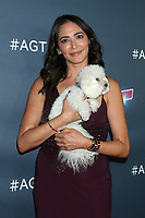 "LOS ANGELES - SEP 18:  Lauren Silverman at the ""America's Got Talent"" Season 14 Finale Red Carpet at the Dolby Theater on September 18, 2019 in Los Angeles, CA"