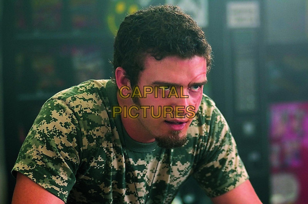 Justin Timberlake<br /> in Southland Tales (2006) <br /> *Filmstill - Editorial Use Only*<br /> CAP/NFS<br /> Image supplied by Capital Pictures