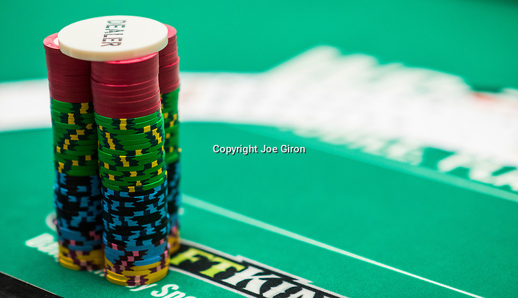 Chip Stack