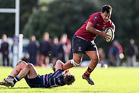 180526 Auckland 1st XV Rugby - Sacred Heart College v King's College