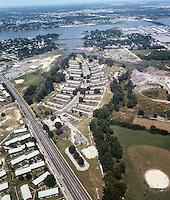 1974 July 01..Assisted Housing..Oakleaf Forest...CAPTION...NEG#.NRHA# 3932..
