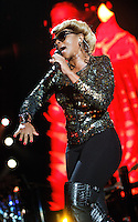 Mary J Blige  performs at Essence Festival 2012 in New Orleans, LA on July 7, 2012.  © HIGH ISO Music, LLC / Retna, Ltd.