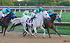 Sergeant Pepper MHF winning at Delaware Park on 10/15/16