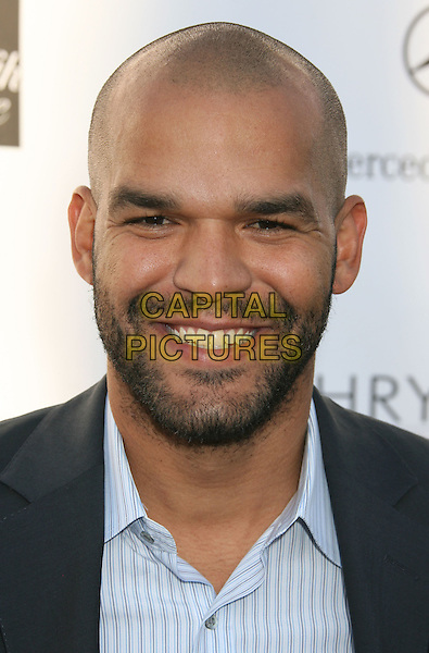 AMAURY NOLASCO.7th Annual Chrysalis Butterfly Ball held at a Private Residence, Los Angeles, California, USA,.31 May 2008..portrait headshot beard.CAP/ADM/MJ.©Michael Jade/Admedia/Capital Pictures