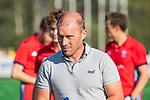 ROTTERDAM- Tilburg-Rotterdam . coach Jeroen Delmee van Tilburg.   ABN AMRO CUP 2019 COPYRIGHT KOEN SUYK.