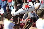 Maryland v UVA.photo by: Greg Fiume