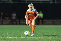 Allston, MA - Wednesday Aug. 31, 2016: Denise O'Sullivan during a regular season National Women's Soccer League (NWSL) match between the Boston Breakers and the Houston Dash at Jordan Field.