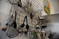Scuola di cucina Pepeverde. Pepeverde Cooking School.
