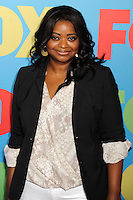 NEW YORK CITY, NY, USA - MAY 12: Octavia Spencer at the FOX 2014 Programming Presentation held at the FOX Fanfront on May 12, 2014 in New York City, New York, United States. (Photo by Celebrity Monitor)