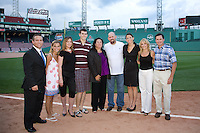 Event - Kevin Youkilis / Check Presentation