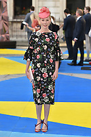 Susanne Wuest<br /> Royal Academy of Arts Summer Exhibition Preview Party at The Royal Academy, Piccadilly, London, England, UK on June 06, 2018<br /> CAP/Phil Loftus<br /> &copy;Phil Loftus/Capital Pictures