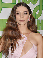 BEVERLY HILLS, CA - JANUARY 06: Angela Sarafyan attends HBO's Official Golden Globe Awards After Party at Circa 55 Restaurant at the Beverly Hilton Hotel on January 6, 2019 in Beverly Hills, California.<br /> CAP/ROT/TM<br /> &copy;TM/ROT/Capital Pictures