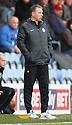 Peterborough manager Darren Ferguson<br />  - Peterborough United v Stevenage - Sky Bet League One - London Road, Peterborough - 23rd November 2013. <br /> © Kevin Coleman 2013
