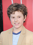 Nolan Gould attends  COLUMBIA PICTURES' THE AMAZING SPIDER-MAN Premiere held at Regency Village Theater in Westwood, California on June 28,2012                                                                               © 2012 Hollywood Press Agency