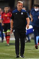 24th June 2020, Bergamo, Italy; Seria A football league, Atalanta versus Lazio;  Tullio Gritti of Atalanta