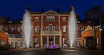 Theobalds Park de Vere - Test  19th February 2014