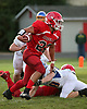 Coquille-Oakland Varsity Football