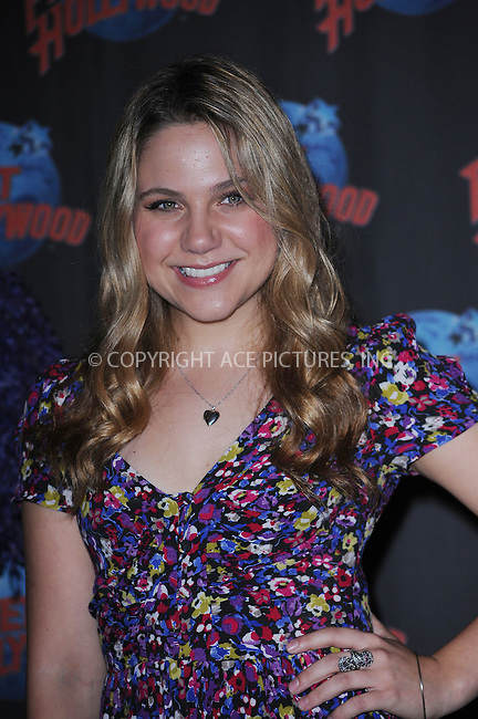WWW.ACEPIXS.COM . . . . . ....August 12 2009, New York City....Actress Lauren Collins visits Planet Hollywood Times Square on August 12, 2009 in New York City.....Please byline: KRISTIN CALLAHAN - ACEPIXS.COM.. . . . . . ..Ace Pictures, Inc:  ..tel: (212) 243 8787 or (646) 769 0430..e-mail: info@acepixs.com..web: http://www.acepixs.com