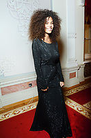 Tina Kunakey<br /> Presentation BraVo International Music Awards at the Bolshoi Theatre on March 11, 2018 in Moscow, Russia.<br /> CAP/PER<br /> &copy;PER/CapitalPictures