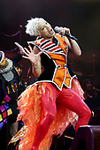 May 01, 2009: PINK - Funhouse Tour, O2 Arena London