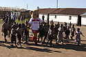 Stevenage FC in Nakuru - 29/05/13