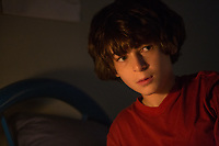 David Mazouz in Incarnate (2016) <br /> *Filmstill - Editorial Use Only*<br /> CAP/RFS<br /> Image supplied by Capital Pictures