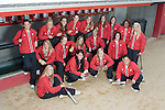 2007-08 Wisconsin Softball