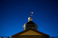 TALLAHASSEE, FLA. 4/1/14-The Historic Capitol in Tallahassee, Fla.<br /> <br /> COLIN HACKLEY PHOTO