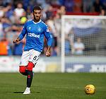Connor Goldson, Rangers