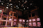 Stage & Set Design at the 'BARE' A first look preview at the New World Stages in New York City on 11/12/2012