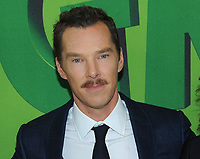 NEW YORK, NY - NOVEMBER 03: Benedict Cumberbatch  attends Dr. Seuss' The Grinch World Premiere at Alice Tully Hall  on November 3, 2018 in New York City.  <br /> CAP/MPI/JP<br /> &copy;JP/MPI/Capital Pictures