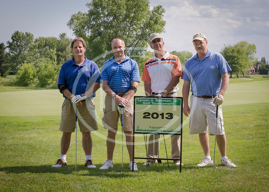 24th Annual, Lyman A. Beeman, Jr. Golf Tournament