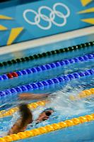Gregorio Paltrinieri Italy Men's 1500 Freestyle<br /> London 03/8/2012 Swimming Aquatics Center<br /> London 2012 Olympic games - Olimpiadi Londra 2012<br /> Swimming Nuoto<br /> Foto Andrea Staccioli Insidefoto