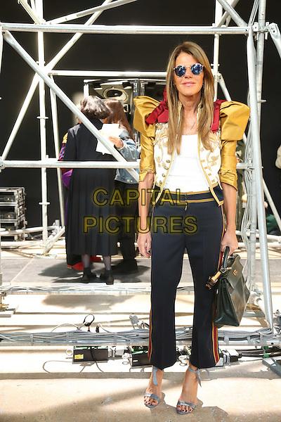 JUNYA WATANABE<br /> Paris Fashion Week Spring Summer 2017<br /> on September 30, 2016<br /> CAP/GOL<br /> &copy;GOL/Capital Pictures