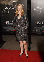 BURBANK, CA - FEBRUARY 05: Actor Alison Eastwood arrives at the premiere of Warner Bros. Pictures' 'The 15:17 To Paris' at Warner Bros. Studios, SJR Theater on February 5, 2018 in Burbank, California.<br /> CAP/ROT/TM<br /> &copy;TM/ROT/Capital Pictures