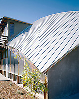 PASSIVE SOLAR HOUSE &amp; GREEN HOUSE<br />