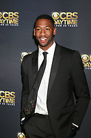 LOS ANGELES - APR 30:  Darnell Kirkwood at the CBS Daytime Emmy After Party at the Pasadena Conferene Center on April 30, 2017 in Pasadena, CA