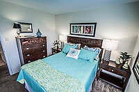 Marvelous Bedroom At Autumn Woods Apartments In Mobile Alabama | Carmen K. Sisson |  Photographer